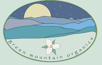 Green Mountain Organics :: Natural and Organic Lifestyle Products